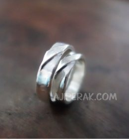 Cincin Couple CP 115