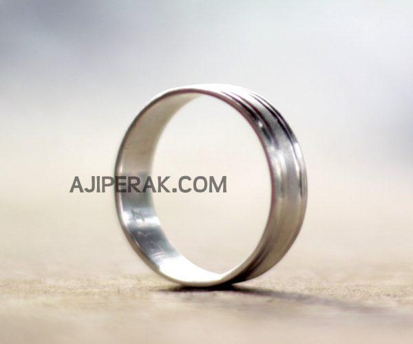 Cincin Perak Single C32