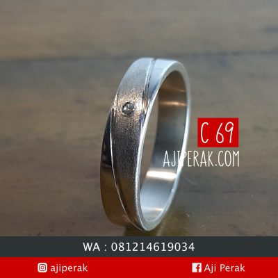 Cincin Single