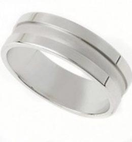 Cincin Perak Single C1