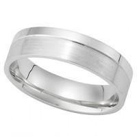 Cincin Perak Single C10
