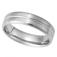 Cincin Perak Single C11