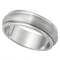 Cincin Perak Single C12