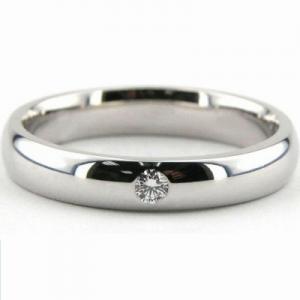Cincin Perak Single C16