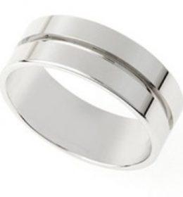 Cincin Perak Single C2