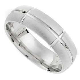 Cincin Perak Single C29