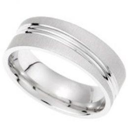 Cincin Perak Single C3