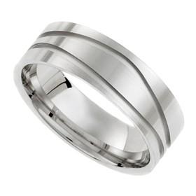 Cincin Perak Single C30