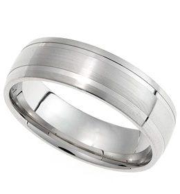 Cincin Perak Single C33