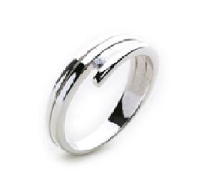 Cincin Perak Single C35