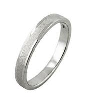 Cincin Perak Single C43