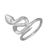 Cincin Perak Single C46