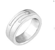 Cincin Perak Single C47