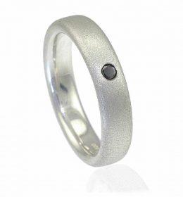 Cincin Perak Single C63