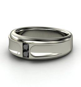 Cincin Perak Single C89