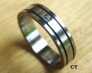 Cincin Perak Single C93