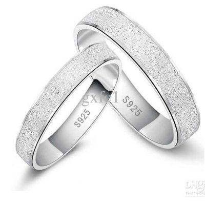 Cincin Perak Couple CP 10