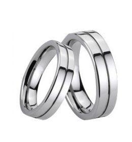 Cincin Perak Sepasang CP 100