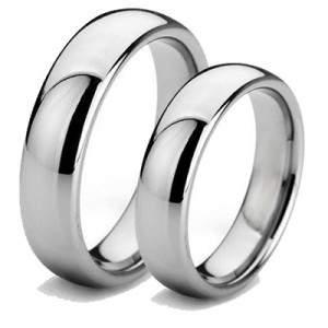 Cincin Perak Couple CP 15