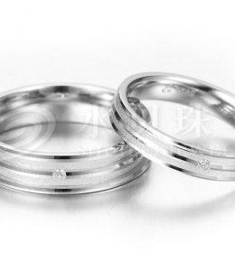 Cincin Perak CP 21