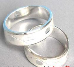 Cincin Perak Pasangan CP 31