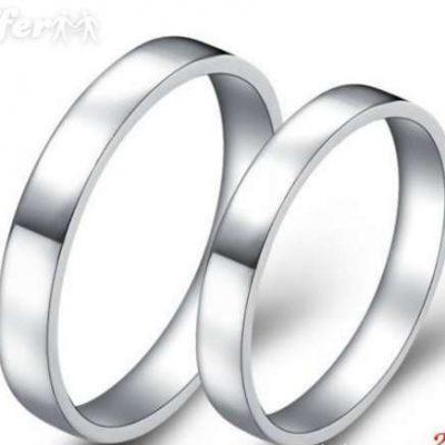Cincin Perak Pasangan CP 40