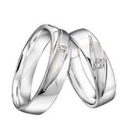 Cincin Perak Pasangan CP 45