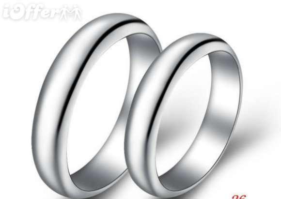 Cincin Perak Pasangan CP 51