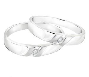 Cincin Perak Pasangan CP 53