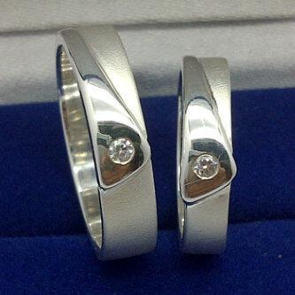 Cincin Perak Couple CP 68