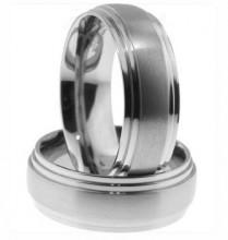 Cincin Perak Couple CP 91