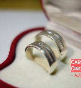 Cara merawat cincin perak