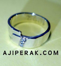 Cincin Perak Custom 02